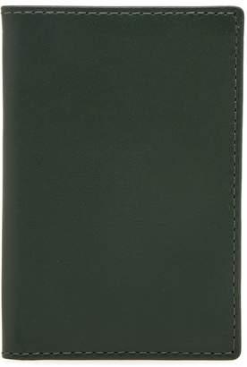 Comme des Garcons Wallet SA6400 Classic Wallet