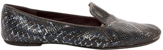 Marc by Marc Jacobs Brown Leather Flats