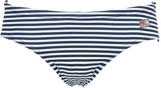 Cayo L6 Striped Swim Briefs $58 thestylecure.com