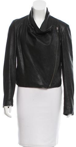 Helmut LangHelmut Lang Casual Leather Jacket