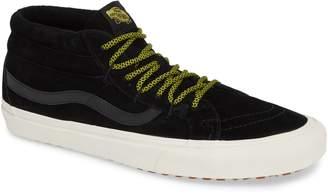 Vans SK8-Hi Mid Reissue Ghillie MTE Sneaker
