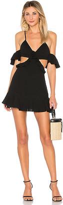 Majorelle Tango Dress