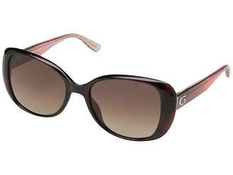 GUESS GU7554 Fashion Sunglasses