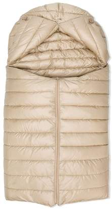Herno Kids quilted stroller sleeping bag