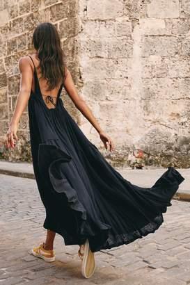 Fp Beach Love Spell Maxi Dress