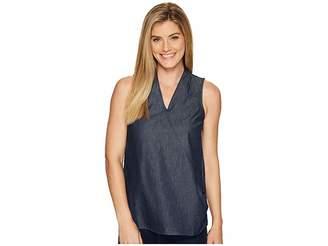 Toad&Co Wayfarer Sleeveless Shirt Women's Sleeveless
