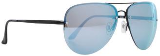 Quay Eyewear x Amanda Steele Muse Sunglasses $60 thestylecure.com