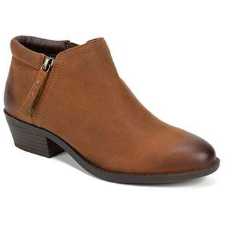 White Mountain Women's Dandy Ankle Boot