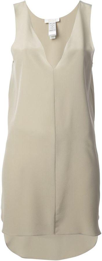 Chloé 'Olive Tree' vest