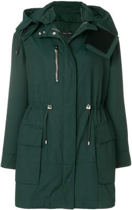 Proenza Schouler fitted parka coat