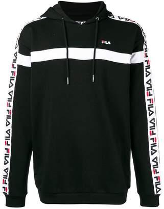 Fila Robben tape hoodie