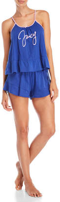 juicy couture Couture Crush Cami Set