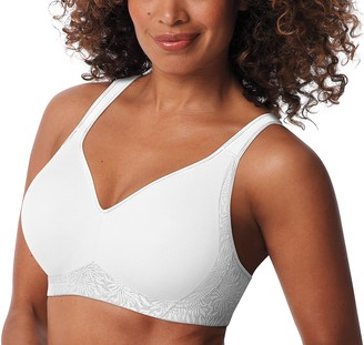 Playtex 18 Hour Side and Back Smoothing Wireless Bra