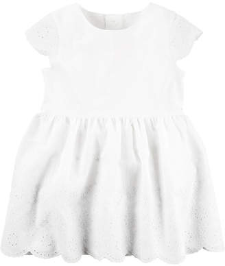 Carter's A-Line Dress - Baby Girls