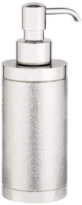 Labrazel Mano Nickel Liquid Soap Pump Dispenser