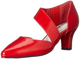 Easy Street Shoes Women's Dashing Dress Shoe Pump