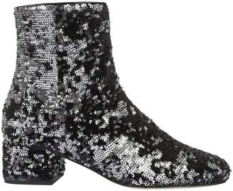 Chiara Ferragni Candy Street Ankle Boots