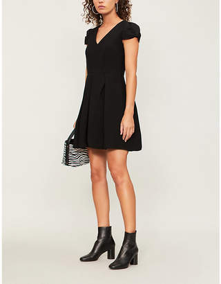 Claudie Pierlot Woven dress-regular
