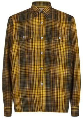 Our Legacy Country Check Shirt