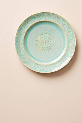 Anthropologie Old Havana Side Plate