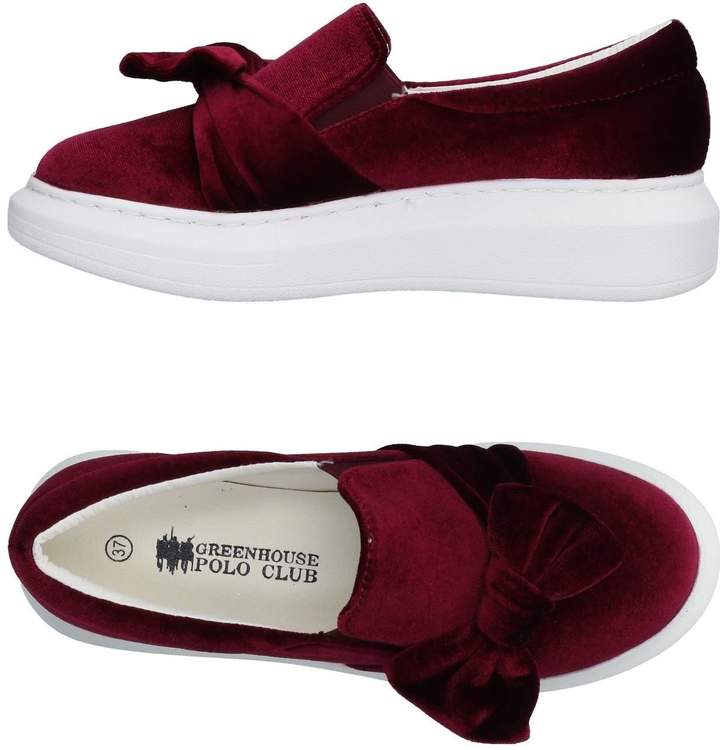 GREENHOUSE POLO CLUB Sneakers