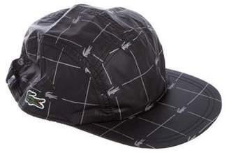 Lacoste Supreme 2018 Nylon Hat w/ Tags