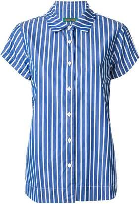 Chloé Casey Casey striped shirt