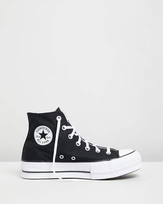 Converse Chuck Taylor All Star Platform Hi - Women s 9fb5134c0