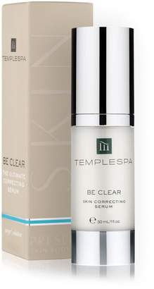 Temple Spa Be Clear