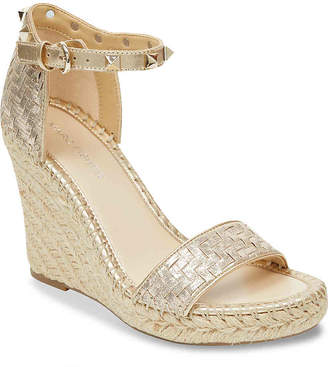 Marc Fisher Kicking Wedge Sandal - Women's
