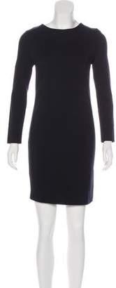 Wolford Long Sleeve Mini Dress