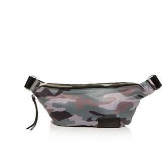 Rebecca Minkoff Camo Print Belt Bag