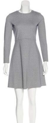 Tory Burch Mini A-Line Dress