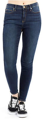 True Religion HALLE HIGH RISE SUPER SKINNY WOMENS JEAN