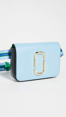 Marc Jacobs XS/S Hip Shot Belt Bag
