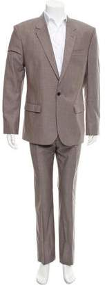 Marc by Marc Jacobs Wool Two-Piece Suit
