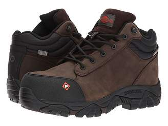Merrell Work Moab Rover Mid Waterproof CT