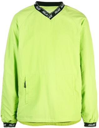 Palace V-neck sweatshirt