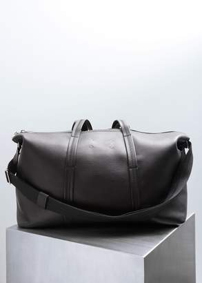 Maison Margiela Soft Grain Leather Sailor Bag