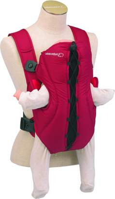 Bebe Confort Welcom'Extens Lifestyle 2010 Collection 26743630 Baby Carrier Red