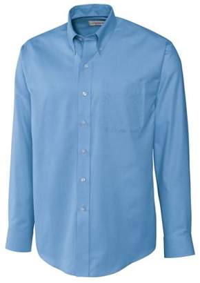 Cutter & Buck L/S Epic Easy Care Nailshead Button Down BCW01711