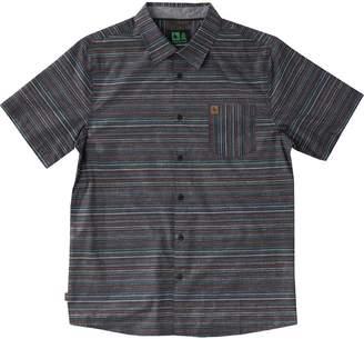Hippy-Tree Hippy Tree Pinline Woven Shirt - Men's