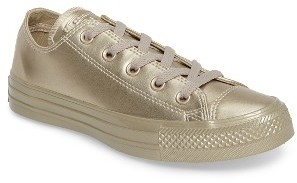 Women's Converse Chuck Taylor All Star Ox Liquid Sneaker $74.95 thestylecure.com