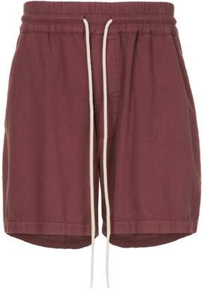 Bassike classic beach shorts