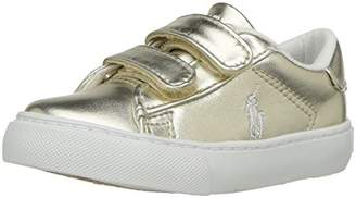 Polo Ralph Lauren Boys' Easton EZ Sneaker