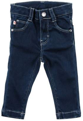 DKNY Denim trousers