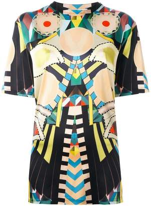 Givenchy Crazy Cleopatra T-shirt