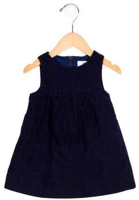 Florence Eiseman Girls' Corduroy Sleeveless Dress