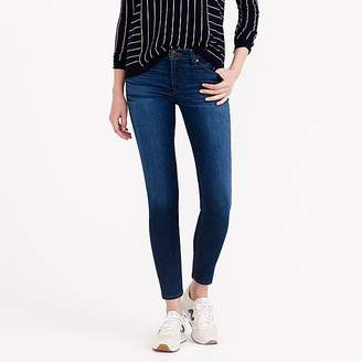 J.Crew Tall stretch toothpick jean in miller wash