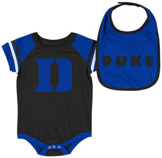 86c759d1e Colosseum Duke Blue Devils Onesie & Bib Set, Infants (0-9 Months)